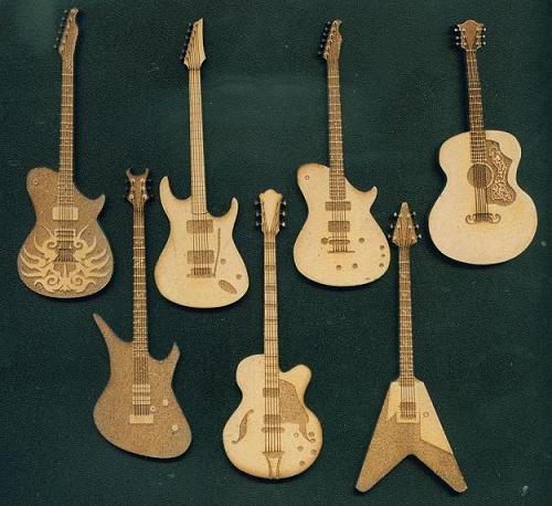 Wooden G.